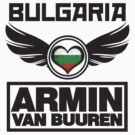 Bulgaria loves Armin by encrypt