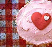 For the love of cupcakes by Katherina Bilko