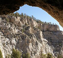 View From the Cave by genez
