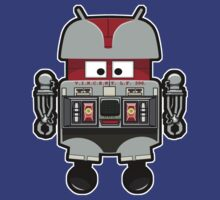 Droid Vince by Bleee