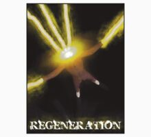 Regeneration by thunderossa