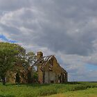 Elmley School House by Dave Godden