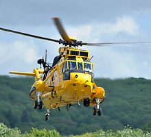 Rescue 169 Series 2 by imageworld