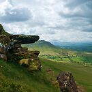 Hay Bluff by David Meacham