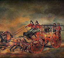 Fire brigade  1890 y by andy551