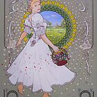 Spring's Invitation by Keith Crawley