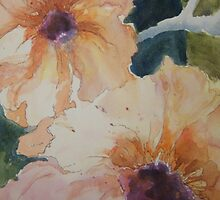 orange sherbet ap  6 by Ellen Keagy
