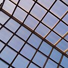 Mirror imagine skylight. by queenxtc