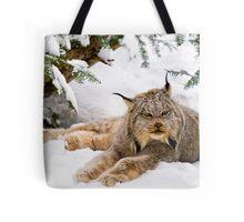 Yet more Yeti! Tote Bag
