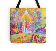 Zion Future City Tote Bag
