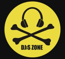DJ'S ZONE by Eleni dreamel
