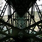Deception Pass Bridge, Washington State by RonnieGinnever