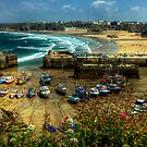 Newquay by Paul Thompson Photography