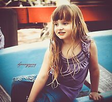 My Beautiful You by ibjennyjenny