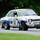 MK 1 RS2000 by Willie Jackson