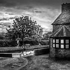 The Old Lockhouse by Paul Eyre