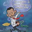 """Tony Abbott: The """"Sceptical"""" Submariner by Michael Lee"""