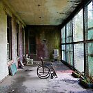 Norwich State Hospital, Norwich CT 1 by MicheleDAmicol