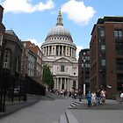 St. Paul's Cathedral by Andre090904