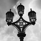 London Street Light by rebeccajane
