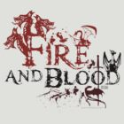 Fire and Blood by TheRift