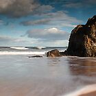 North Berwick Beach by KWTImages