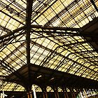Liverpool Street Station by MichelleRees