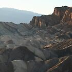 Death Valley by heidi-bee