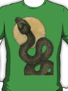 Snake Dance T-Shirt