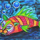 Catfish - surf n'turf by ClaudiaTuli