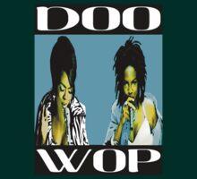 LAURYN HILL - DOO WOP by Cynthia Butare