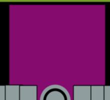 Beast Droid Sticker