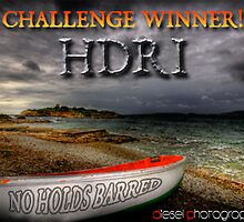 HDRI Banner Challenge Entry by Luke Griffin