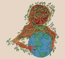 The Earth Hugger T-Shirt
