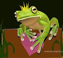 The Prince by mandycka