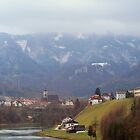 Ternberg, Austria by chrstnes73