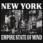 JAY Z & ALICIA KEYS // New York: Empire State of Mind by Cynthia Butare