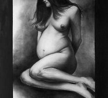 Genesis by Ehivar Flores Herrera