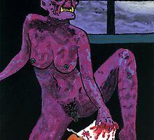 Nachtmahr by Bela-Manson