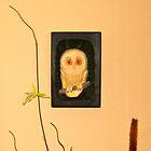 The little Boo-Book Owl by gunnelau