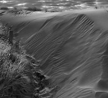 Sand Dunes by KWTImages