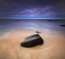 Islands in the Sand by Stephen Gregory