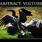 Abstract Vulture by Webitect