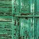 emerald one by Nikolay Semyonov