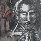 Burn! by Anthea  Slade