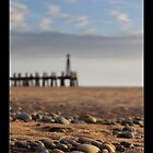 Pebbles by KathO