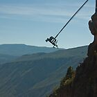 Worlds Highest SWING! by Roschetzky