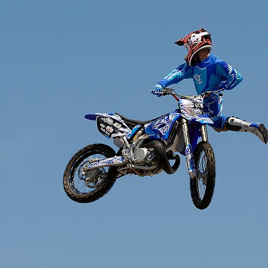 Freestyle FMX    FMX stunts X GAMES