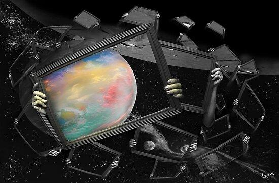 Cosmic Dimensions