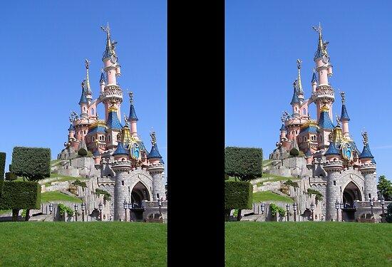 disneyland paris. Disneyland Paris by HardtArdt